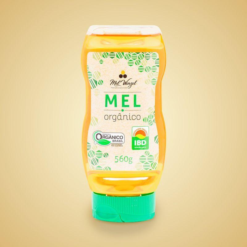 Mel-Wenzel-Organico-560g