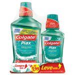 9b0e4c22f941533322c2f6ce8454670a_colgate-enxaguante-bucal-colgate-plax-fresh-mint-500ml-promo---r-199-leve-1-enxaguante-250ml_lett_1