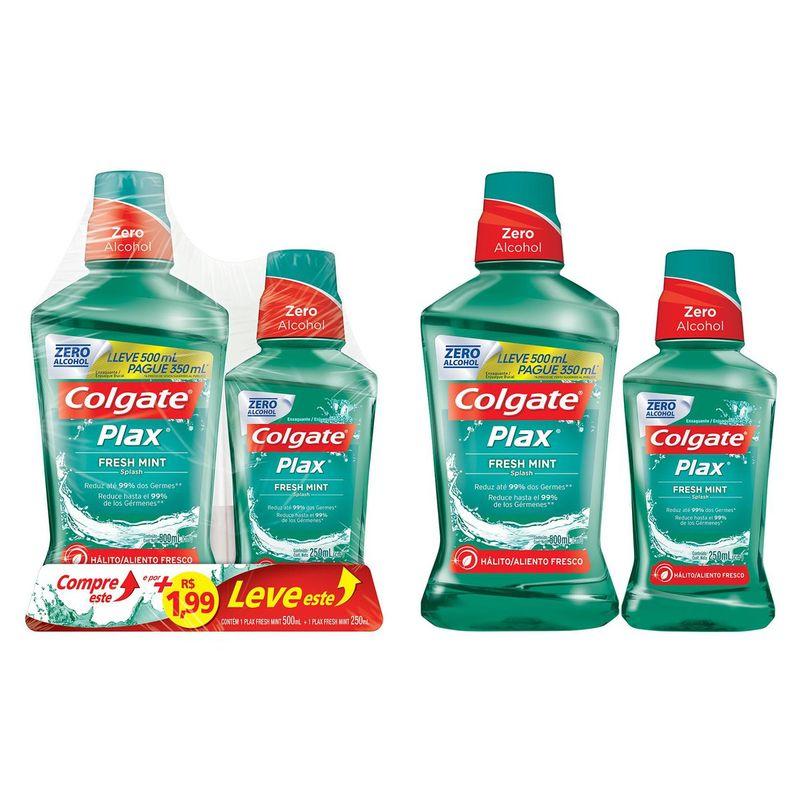 9b0e4c22f941533322c2f6ce8454670a_colgate-enxaguante-bucal-colgate-plax-fresh-mint-500ml-promo---r-199-leve-1-enxaguante-250ml_lett_4