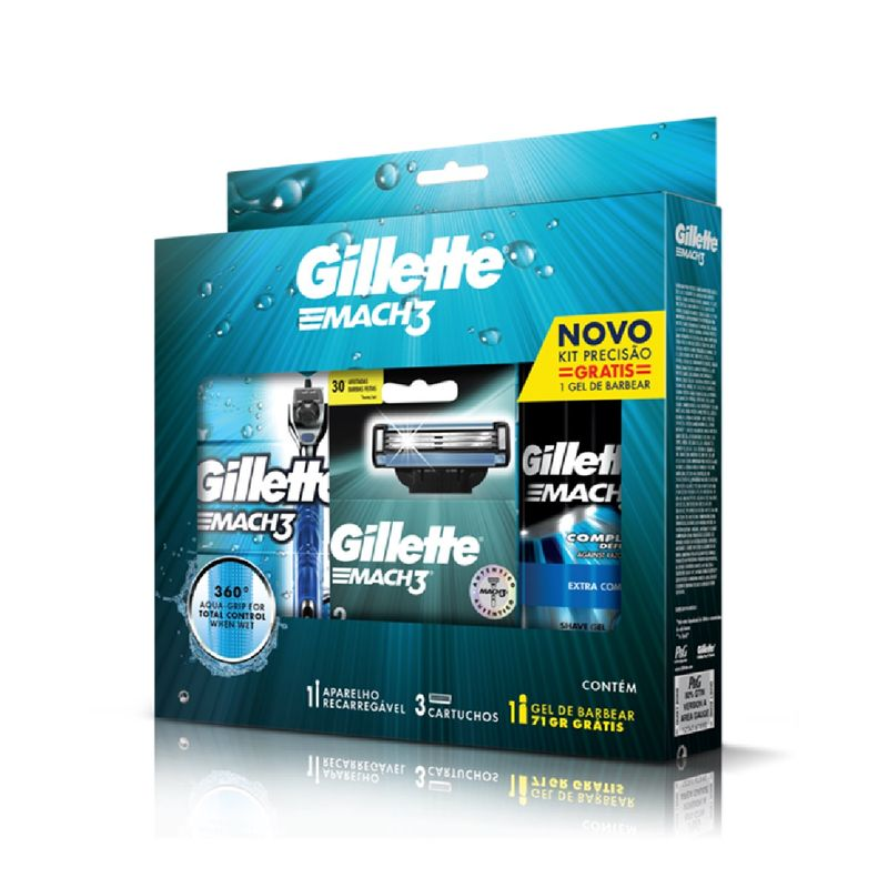 aparelho-para-barbear-gillette-mach3-aquamais-3-cargas-gratis-gel-para-barbear-complete-defense-71g-principal