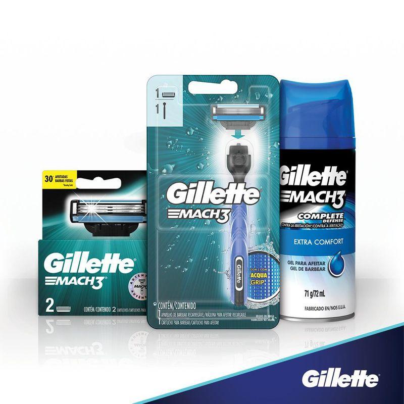 c8a339529040cad83ca806ecaf88efde_gillette-mach3-aparelho-para-barbear-gillette-mach3-aqua--3-cargas-gratis-gel-para-barbear-complete-defense-71g_lett_1