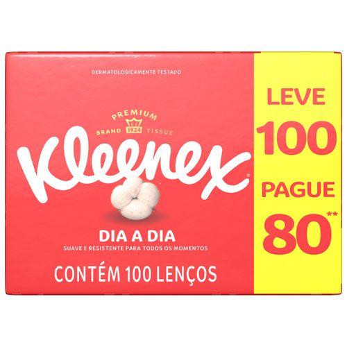 Lenc Kleenex Original L100p90