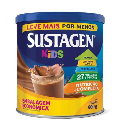 Sustagen Kids Chocolate 900g